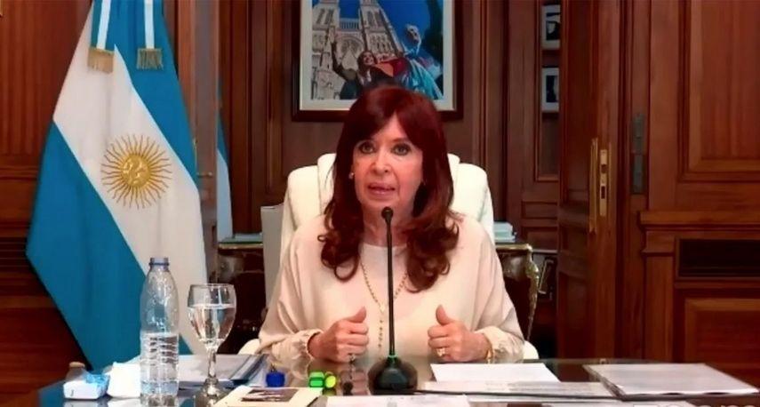 Puntos clave del alegato de Cristina Fernández de Kirchner | Notas